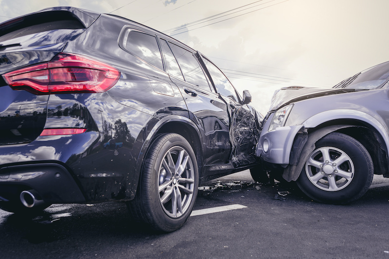 Georgia Car Accident Lawyers